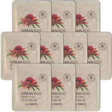 THE SAEM Urban Eco Waratah Cream Samples 10pcs - dodoshop