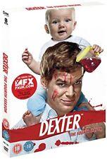 Dexter - Season 4 [DVD][Region 2]