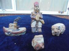 1960-1979 Date Range Tremar Pottery Figurines