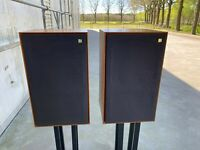 KEF LAUTSPRECHER, KEF SPEAKERS, KEF CADENZA, KEF SP1024, TOP, OHNE STANDS