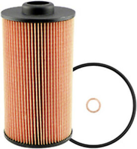 Engine Oil Filter Hastings LF481