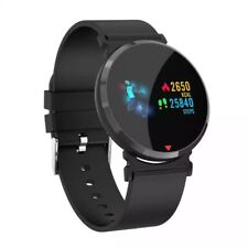 Heart Rate Monitor Smart Watch Colour IPS