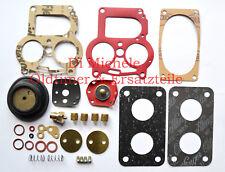 32 PAIA Solex Carburador, Profesional Kit de reparación, LANCIA ALFA ROMEO