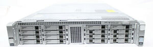 CISCO SMA M690 Email Security Appliance with 10x 600GB HDD
