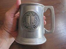 Wilton Armetale Ucla University Of California Pewter Mug