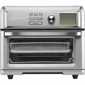 Details about  Cuisinart TOA-65 Digital AirFryer Toaster Convection Oven