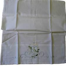 Unbranded 100% Cotton Pillow Cases
