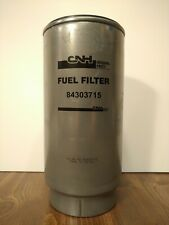 New Genuine CNH Industrial Fuel Filter 84303715