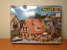 Faller Krone Inn 130314 Ho Scale