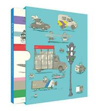 Paul Smith for Richard Scarry's Cars and Trucks and Things That Go slipcased edi