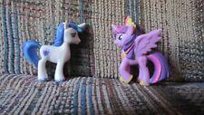 My Little Pony FIM Blind Bag Mini PVC Shining Armor Princess Twilight Sparkle