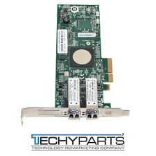 IBM 43W7512 Emulex LPE11002 4Gbps 2-Port PCI-E x4 Fiber Channel Host Bus Adapter