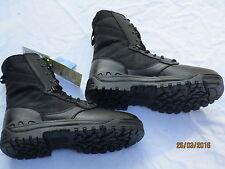 Magnum Scorpion Black Boots, botas negras, tamaño 41 (UK 7m/us 8)
