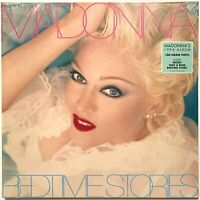 Madonna - Bedtime Stories LP Vinyl Record Album [New Sealed] Bed Time Story