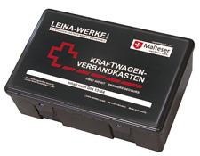 KFZ-Verbandkasten Inhalt nach DIN 13164