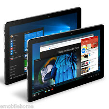"10.1 "" CHUWI Hi10 Pro Tablette PC Windows 10 + Android 5.1 Quad Core 4 Go + 64GB"