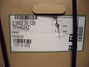L'UNITE HERMETIQUE TFH4524Z £330 + VAT. REFRIGERATION COMPRESSOR 404A NEW BOXED