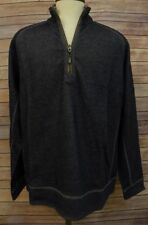 Tommy Bahama L Regular Size 1/2 Zip Sweaters for Men's