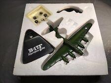 Au104.:  B-17F Memphis Belle - Atlas Editions