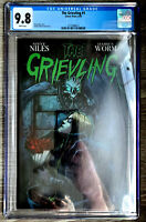 The Grievling #1 CGC 9.8 Clover Press 2020 Low Print Run