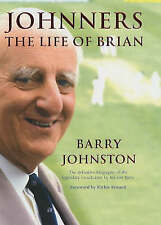 Johnners The Life Of Brian-Barry Johnston