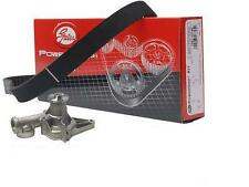 Fiesta MK4 5 1.25 1.4 16V Gates Timing belt kit Water Pump