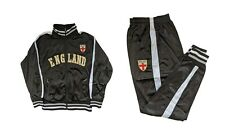 Men England Sports Tracksuit | S to XL | Free Delivery