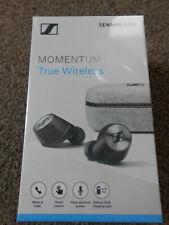 Sennheiser Momentum True Wireless Bluetooth In-Ear Headphones m 3 ietw-OVP NEU