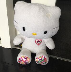 Build A Bear 35th Anniversary Hello Kitty