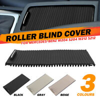 For Mercedes W204 S204 W212 Centre Console Roller Blind Cover A 20468076079051