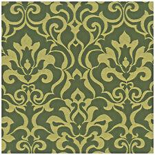 Sykes Seedling Green Jacquard #Crypton Incase #Upholstery Fabric 0426604
