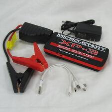 Antigravity Batteries Micro Start XP-3 Mini Jump Starter Jumper Box STARTS A V8!