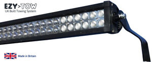 52''  Led Light Bar Brackets Fit Land Rover Discovery 1 & 2 gutters mounts
