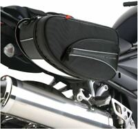 NELSON-RIGG SADDLEBAGS CL-890 SPORT EXPANDABLE MOTORCYCLE 13-20 LITRE #67-290-11
