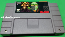 Super Metroid  - Ancient Chozo - SNES Super Nintendo