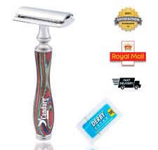 Double Edge Safety Razor | High quality Shaving KIT classic Razor for men