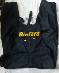 Binford/Tool Time Arbeitskombi.Dickies Latzhose,Gr.2XL
