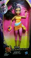 Disney Descendants Neon Lights Ball Jordan Auradon Prep Doll ~ New