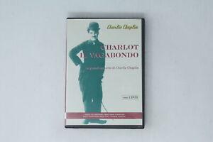 DVD CHARLOT IL VAGABONDO 3 DISCHI ERMITAGE   1915 [MF-019]