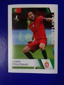 Joao Moutinho Portugal Wolverhampton Wanderers EURO 2020 School Shop
