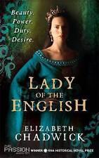 Chadwick, Elizabeth, Lady Of The English, Very Good Book