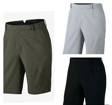 Nike Tiger Woods TW Golf Shorts 3.0 Standard Fit Stay Cool 833229 Retail $100