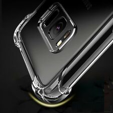 Shockproof Bumper Case Cover for Samsung Galaxy S8 S9 S8+ S9+ S7 edge Note 8 9