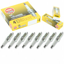 (Set Of 8) Ngk 3403/Tr55Gp G-Power Premium Platinum Spark Plugs (Fits: Ford Tempo)