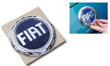 FIAT BARCHETTA 95-05 ORIGINALE LOGO PORTELLONE POSTERIORE Emblem 735366069