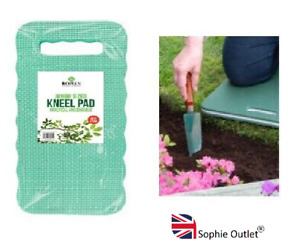 GARDEN JUMBO KNEEL PAD Kneeling Soft Foam Outdoor Gardening Mat Knee Cushion Pad