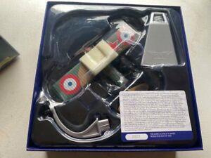 Corgi SPAD XIII Rene Fonck, 'Ace of Aces' Aviation AA37908 CERTIFICATE NO 0003
