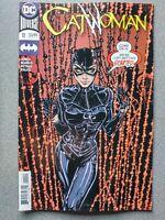 CATWOMAN #11a (2019 DC Universe Comics) ~ VF/NM Comic Book
