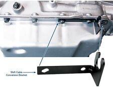34913-01 Shift Cable Mount Bracket 4L60-E, 4L80-E, 4L85-E