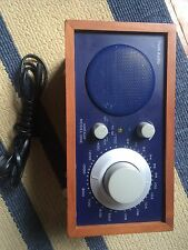 Tivoli Audio Henry Kloss Model One Classic AM/FM Table Top/ Shelf Radio see pics